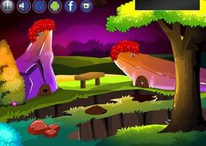 Jouer à DressUp2Girls - Fantasy hunter escape