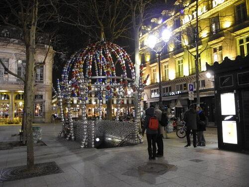 Luxe rue Villedo