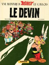 Le Devin
