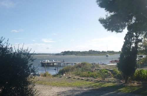 Port Mahon vendredi 25 septembre, une journée bien ventée!