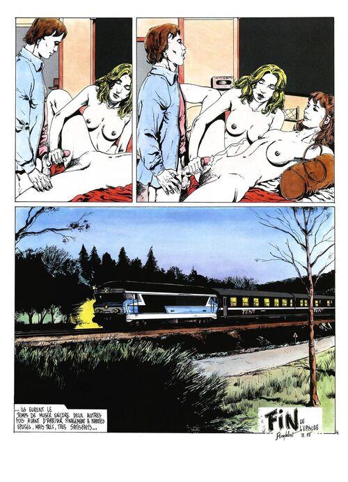 Train de nuit 1