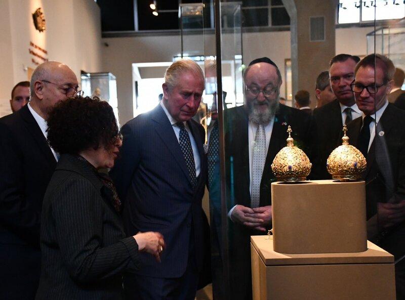 Musée d'Israël