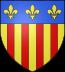 Blason de Saint-Rémy-de-Provence