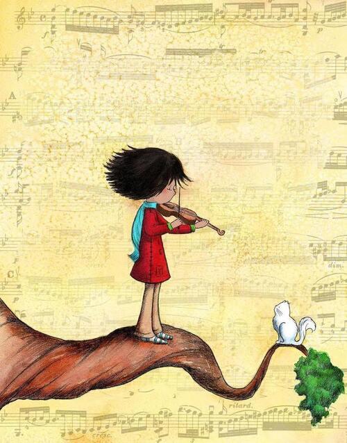 douce symphonie ,,,,