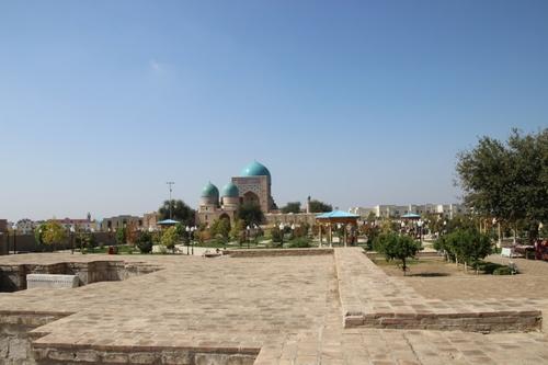 Chakhrisabz (2)
