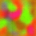Colorer une mosaïque
