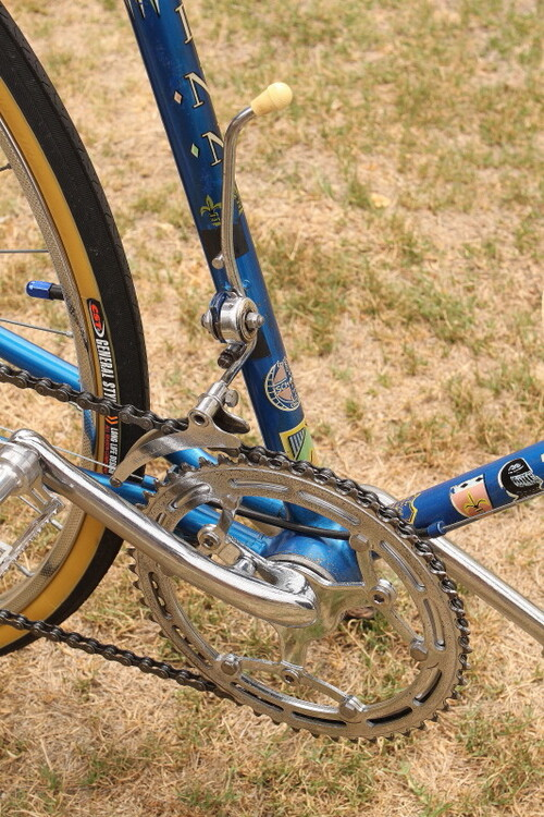 Vélos US : Schwinn Continental