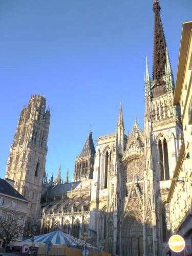 Rouen-déc09-cathédrale-16