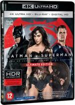 [UHD Blu-ray] Batman v Superman : L'Aube de la Justice