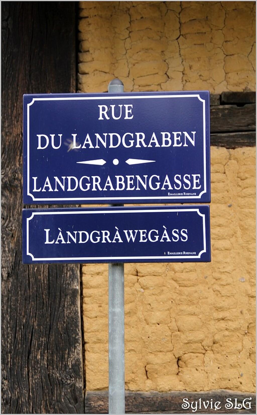 Ecomusée d'Alsace ... suite