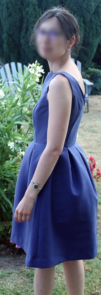 robe coralie 4