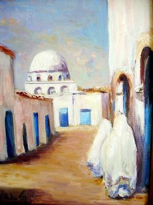 Mémoire de Tunisie ...
