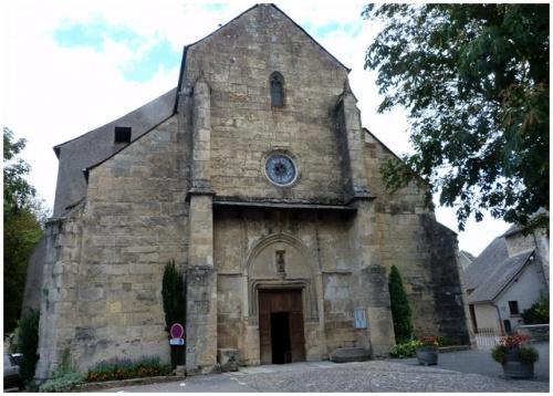 r De retour a Saint Eulalie