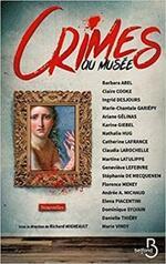 Crimes aux musées collectifs d'auteures