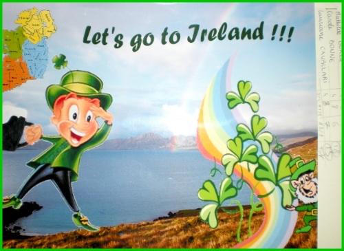 Expo Irlande