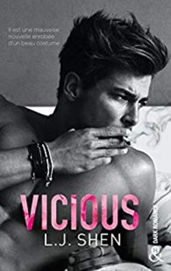Sinners of saints : Vicious LC