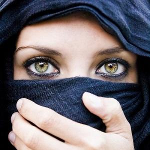 Dans tes yeux ...