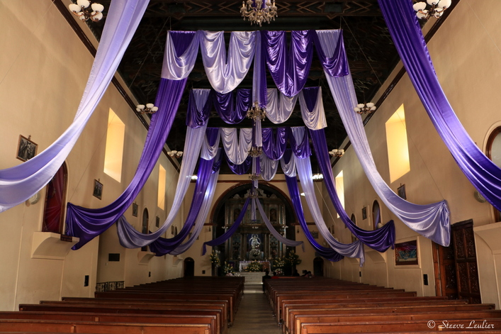 Eglise de Chiantla