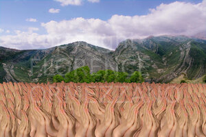 Handland