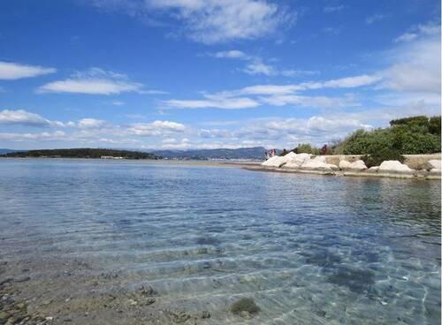 L'Ile du GAOU dans le VAR