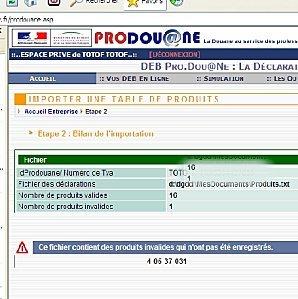 Codeproduit11