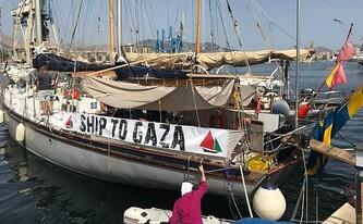 Non à la piraterie israélienne ! Liberté pour les militant-e-s de la flottille !