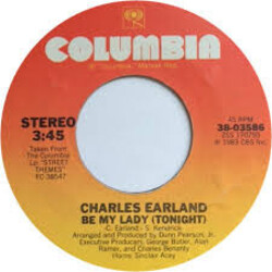 Charles Earland - Be My Lady (Tonight)