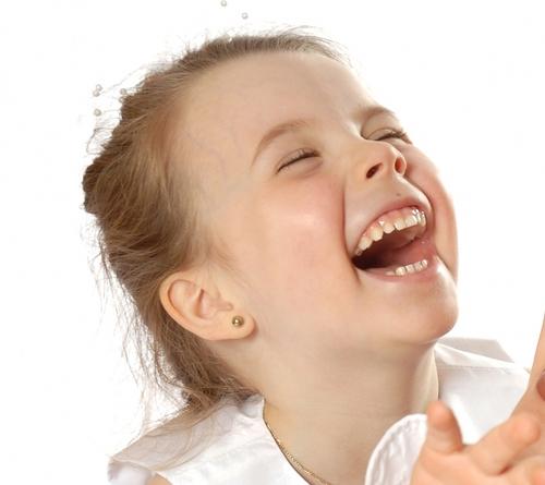 BEAUX TEXTES : Le rire