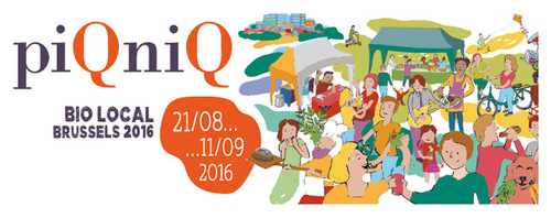 Wolu1200 : PiQniQ au parc George-Henri le 4 septembre