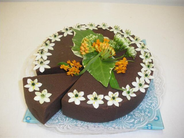 """Blog de lisezmoi : Hello! Bienvenue sur mon blog!, Cacao """" frutti """" , une décoration qui ne vous laissera pas de marbre !"""