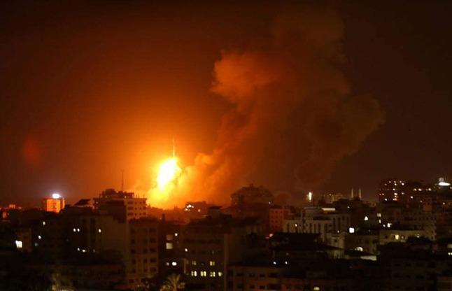 Massacre à Gaza, rage et colère. Descendons dans la rue !
