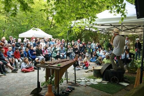 Le 15 mai : Fête de la nature en forêt de Villecartier