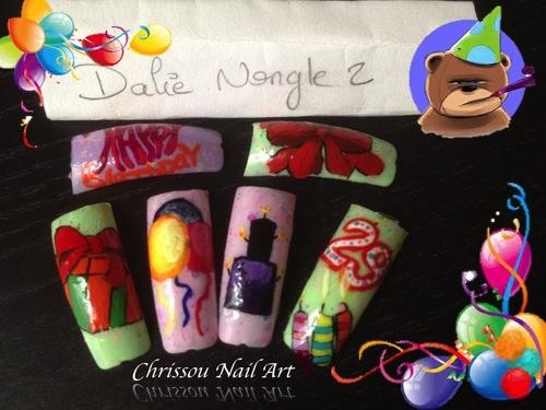 Concours Dalie Nongle2