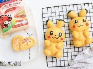 La tendance Pokemon en cuisine