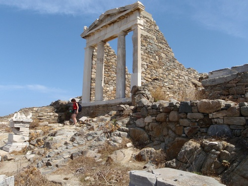 Best of Cyclades