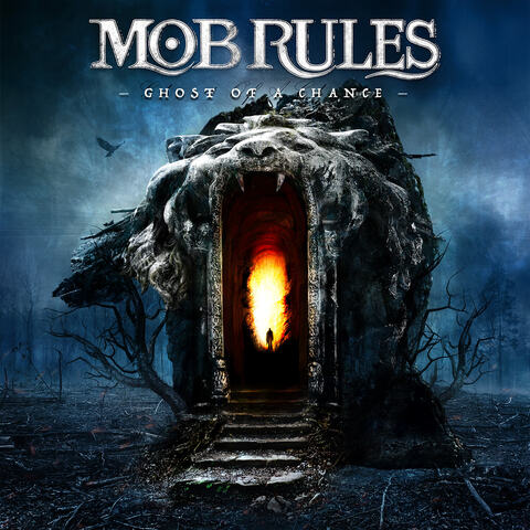 """MOB RULES - """"Ghost Of A Chance"""" (Clip)"""