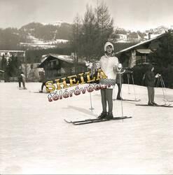Janvier 1965 : KESKELSKI bien... 10 nouveautés !