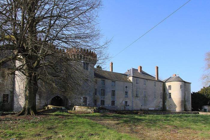 MILLY-LA-FORET (Essonne) : suite et fin