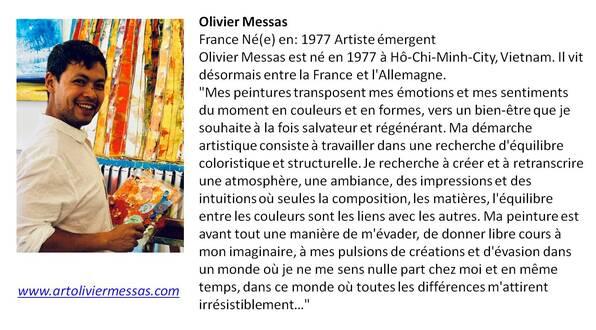 Olivier Messas