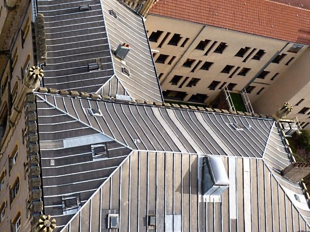 Metz vue du ciel 2 Marc de Metz 2011