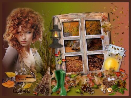 automne chez Ella