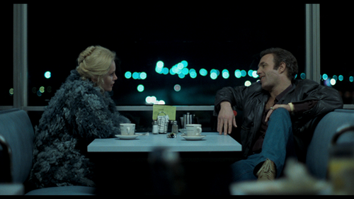 Le solitaire, Thief, Michael Mann, 1981