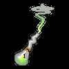 Mini-jeu d'alchimie