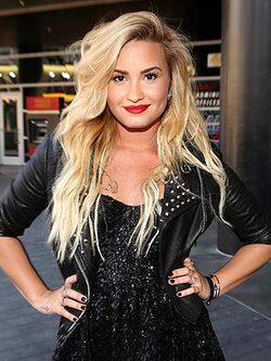Demi Lovato a perdu son père