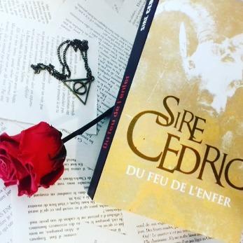Du feu de l'enfer de Sire Cedric