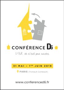Conférence D6 - Dernières Nouvelles