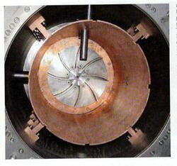 La boussole et le champ magnétique terrestre.