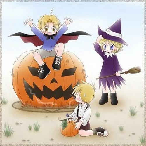Galerie d'images 1 - Halloween