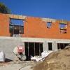 elévation des murs en briques 016