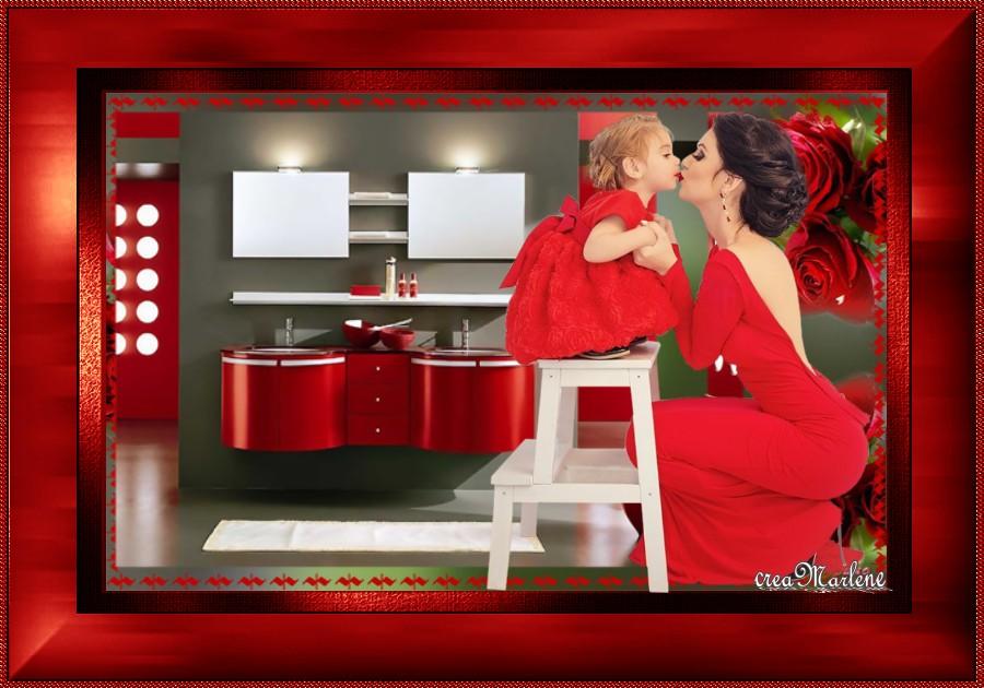 ♥ L'amour d'une maman ♥